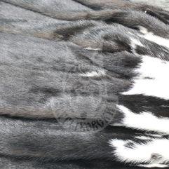 Шкурки норки выделанные (Ягуар)