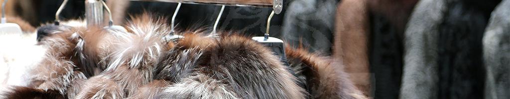 Как ухаживать за изделиями из натурального меха?