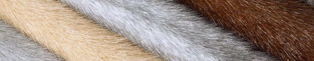 Разные виды меха и их особенности